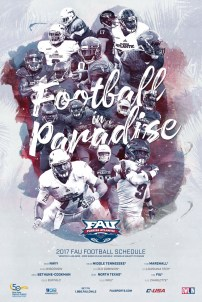 FAU Spring Poster