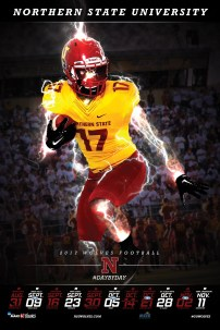 Northern State Football