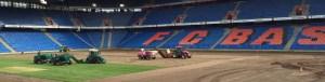 Jakobs stadion Basel