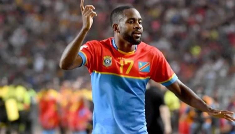 Team +243 : Le mea-culpa de Cédric Bakambu