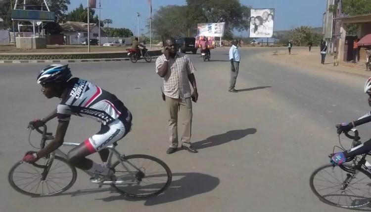 Cyclisme : Treize nationalités aux XI ème tour de la RDC