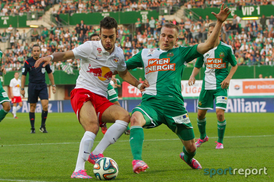 Image result for red bull salzburg vs rapid vienna