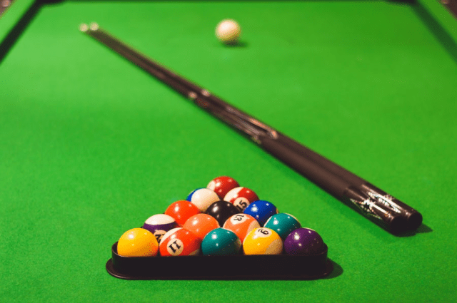 cue, snooker, relaxation, sport