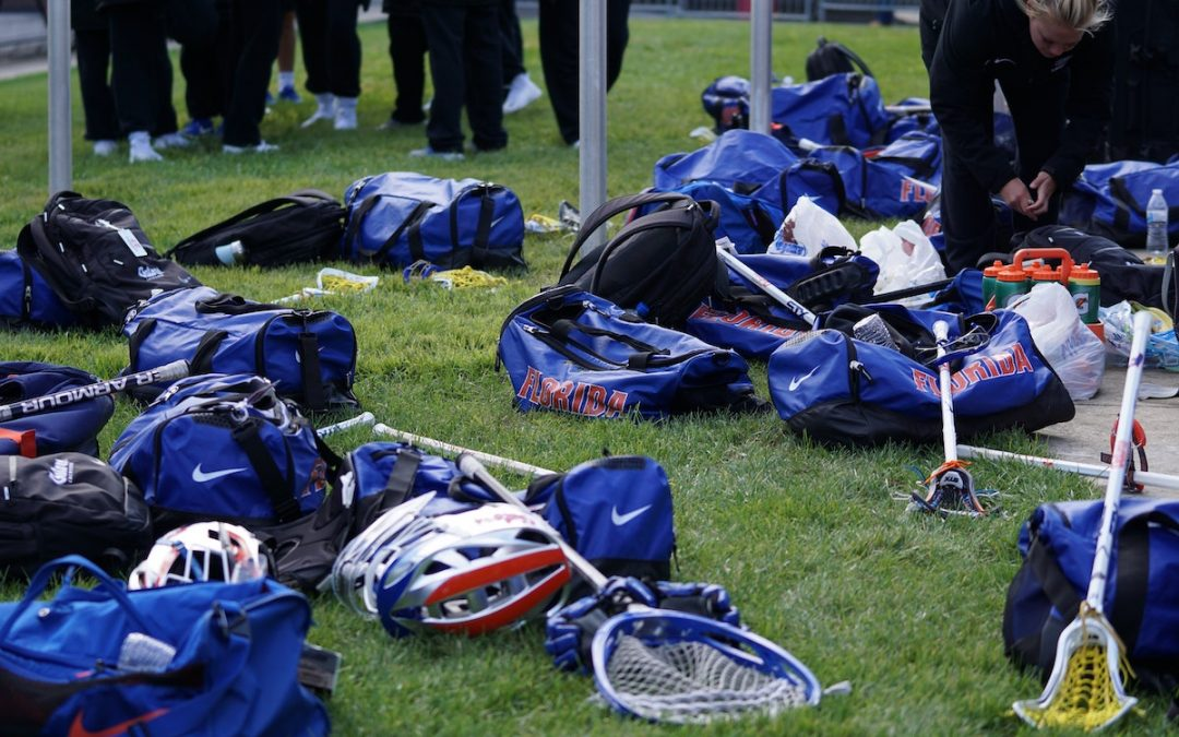 How Is Box Lacrosse Different from Field Lacrosse?