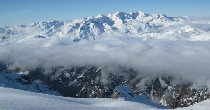 Les stations de ski françaises enfin enneigées