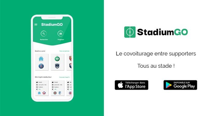 Interview Romain Lauvergnat – Stadium Go