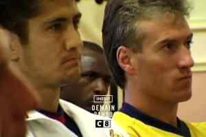Sélection : 15 documentaires sportifs à voir absolument