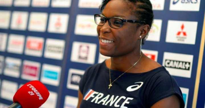 ITW le Sport et Moi – Ayodélé Ikuesan