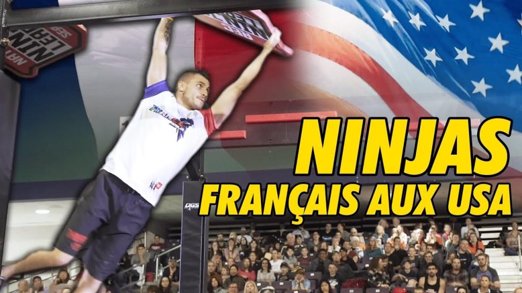 Team France Ninja