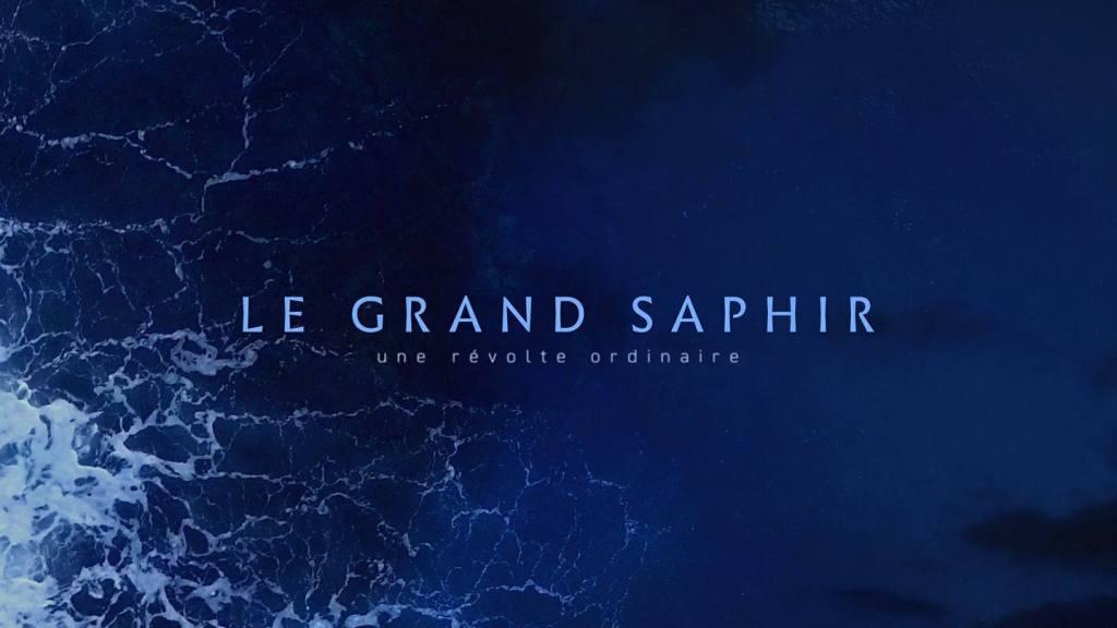 Le Grand Saphir