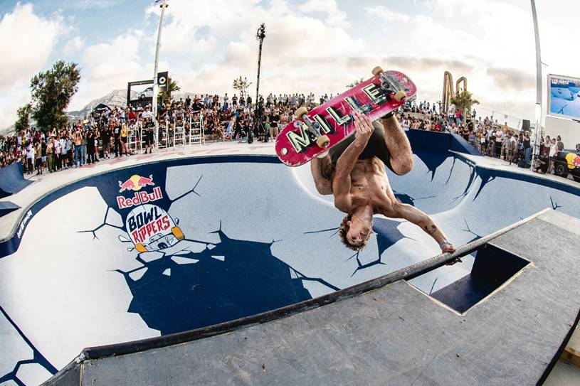 Red Bull Bowl Rippers