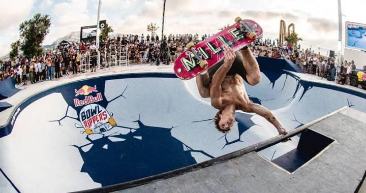 Le Red Bull Bowl Rippers revient à Marseille pour une 5 édition