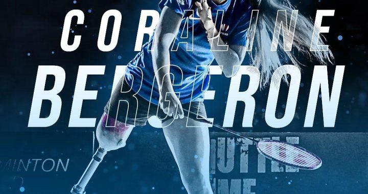 ITW le sport et moi – Coraline Bergeron