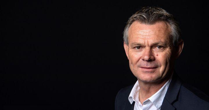 Patrice Martin candidat à la présidence du CNOSF en 2021