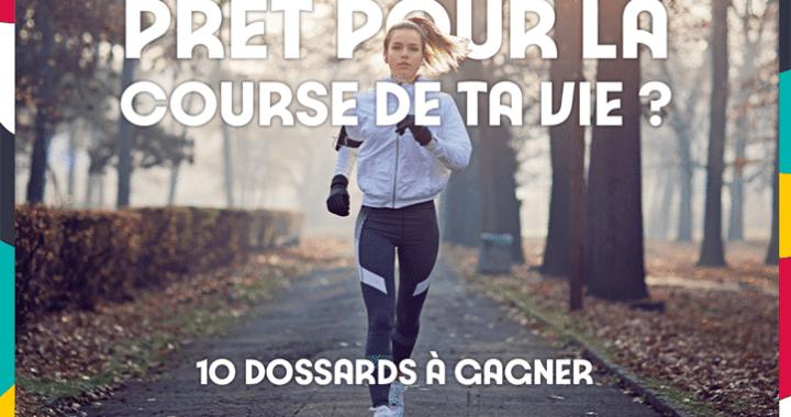 Tente de remporter un dossard pour le Marathon Grand Public grâce au Club Paris 2024