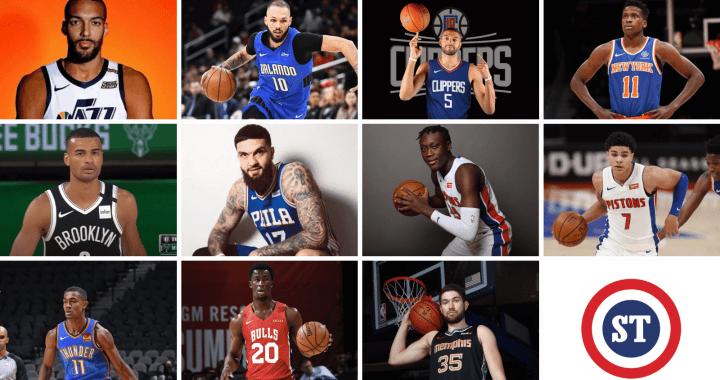 NBA – Les Français de la saison 2020-2021