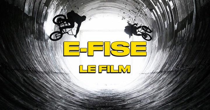 En vidéo – Dans les coulisses de l'E-FISE