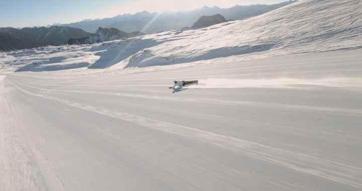 En vidéo – Victor Daviet de retour avec la série « DVD Vidéos »
