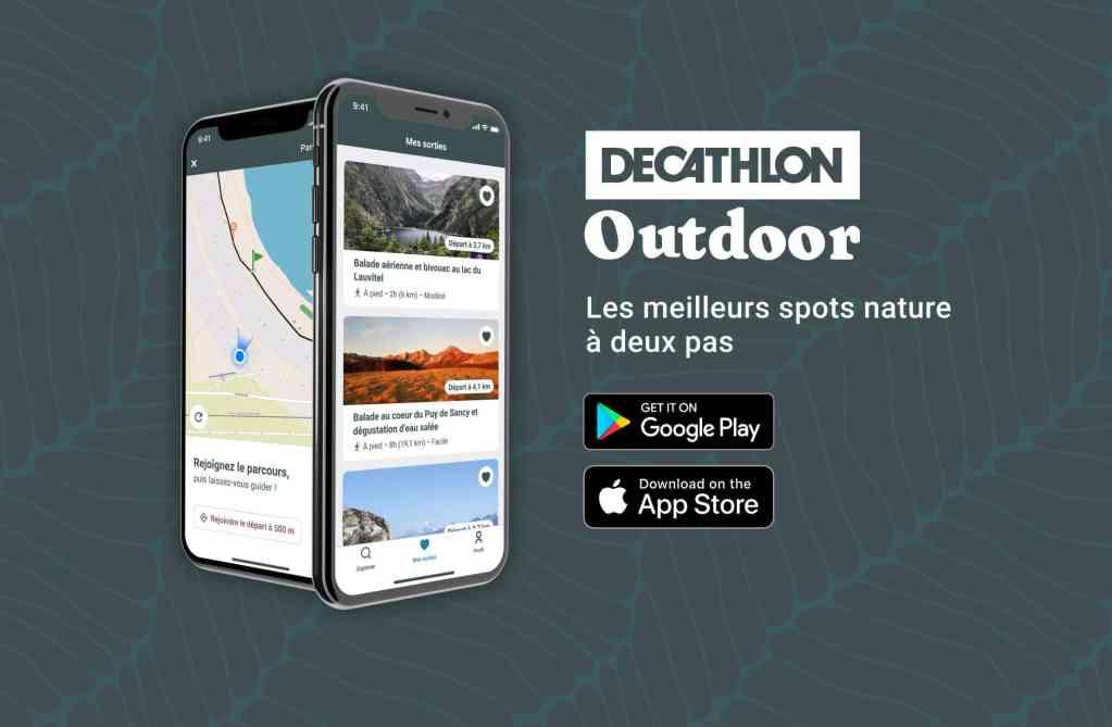 Decathlon Outdoor