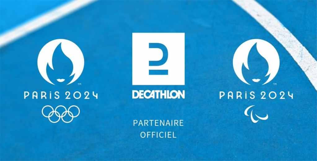 decathlon paris 2024