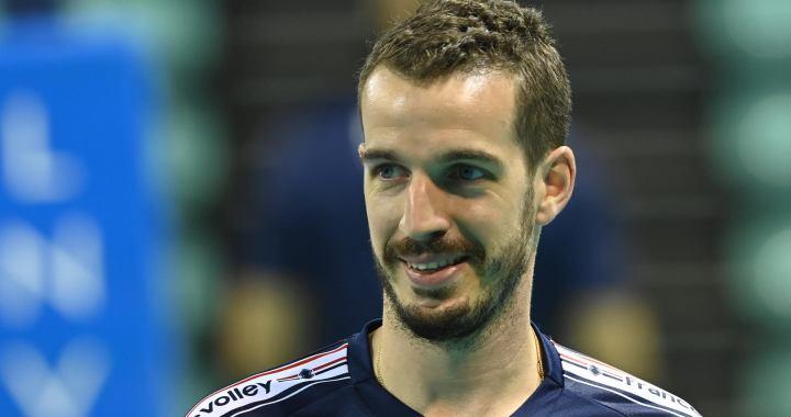 Benjamin Toniutti : « J'ai encore d'autres objectifs »