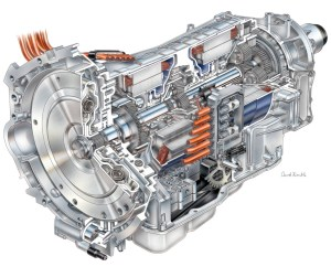 Dodge Ram Plugin Hybrid Electric Vehicle  Sportruck