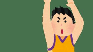 小松昌弘 3×3バスケ