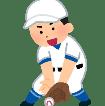 瀬尾秀太 広島新庄 ソフトボール