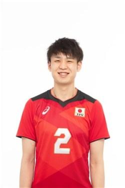小野寺太志/おのでらたいし、バレーボール日本代表選手(東京オリンピック2020-2021代表)