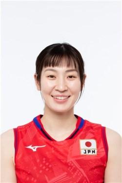 奥村麻依/おくむらまい、バレーボール日本代表選手(東京オリンピック2020-2021代表)