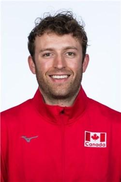 ジェイ・ブランケナウ/Jay Blankenau、バレーボールカナダ代表選手(東京オリンピック2020-2021出場)