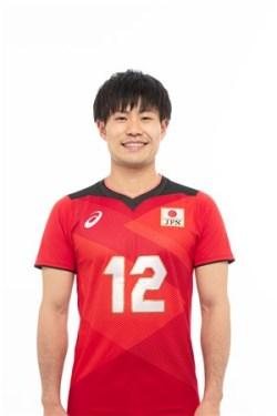 関田誠大/せきたまさひろ、バレーボール日本代表選手(東京オリンピック2020-2021代表)