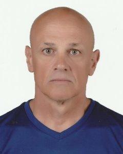 グレン・ホーグ/Glenn Hoag,バレーボールカナダ代表監督(東京オリンピック2020-2021出場)