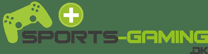Sportsgaming plus SG logo