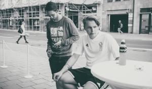 Sidste år var Kent med som coach for sin spiller, Lasse 'Kongen' Bækkelund. Her blev det desværre til et exit allerede i gruppespillet.