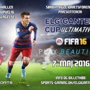 Præmier til Elgiganten Cup #4 – Sports-Gaming
