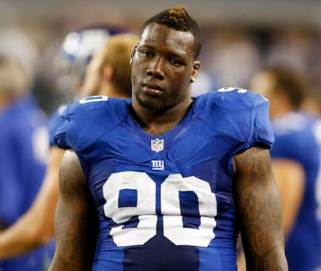 Jason Pierre Paul Could Be Facing Criminal Charges Usatsi