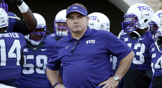 Image result for gary patterson