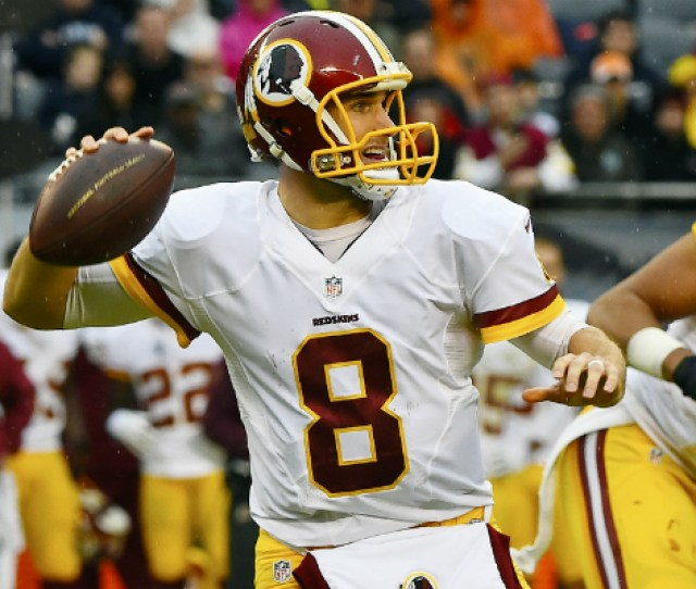 The Team Plans To Keep Kirk Cousins In Washington In  Usatsi