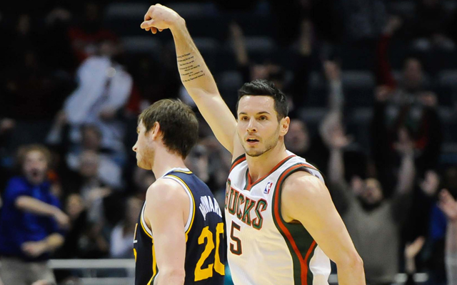 JJ Redick Is Going To Be A Big Contributor For The Clippers