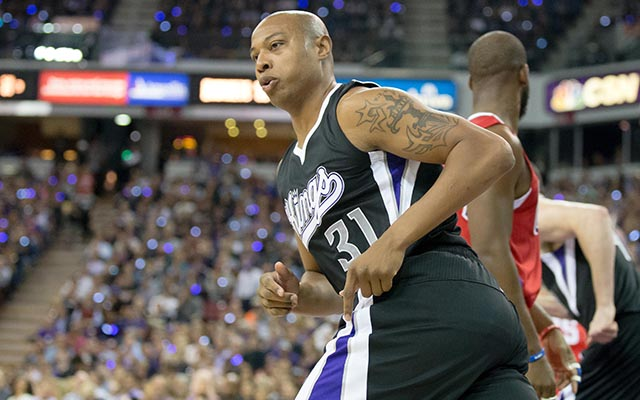 Caron Butler could be traded soon.  (USATSI)