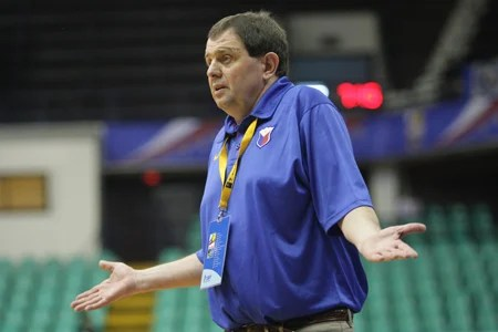 Photo of Toroman: Gilas could draw inspiration from European style of play