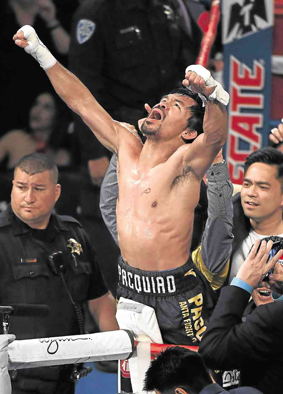 Image result for manny pacquiao superstar