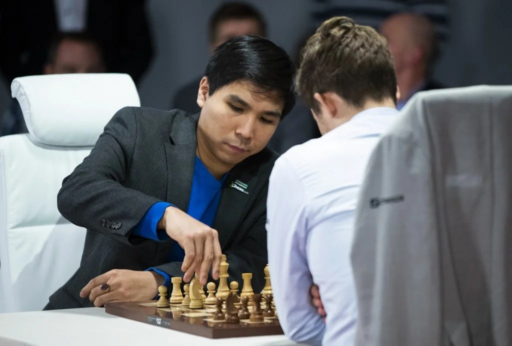 Photo of So, Carlsen pave path to championship showdown in rich tournament