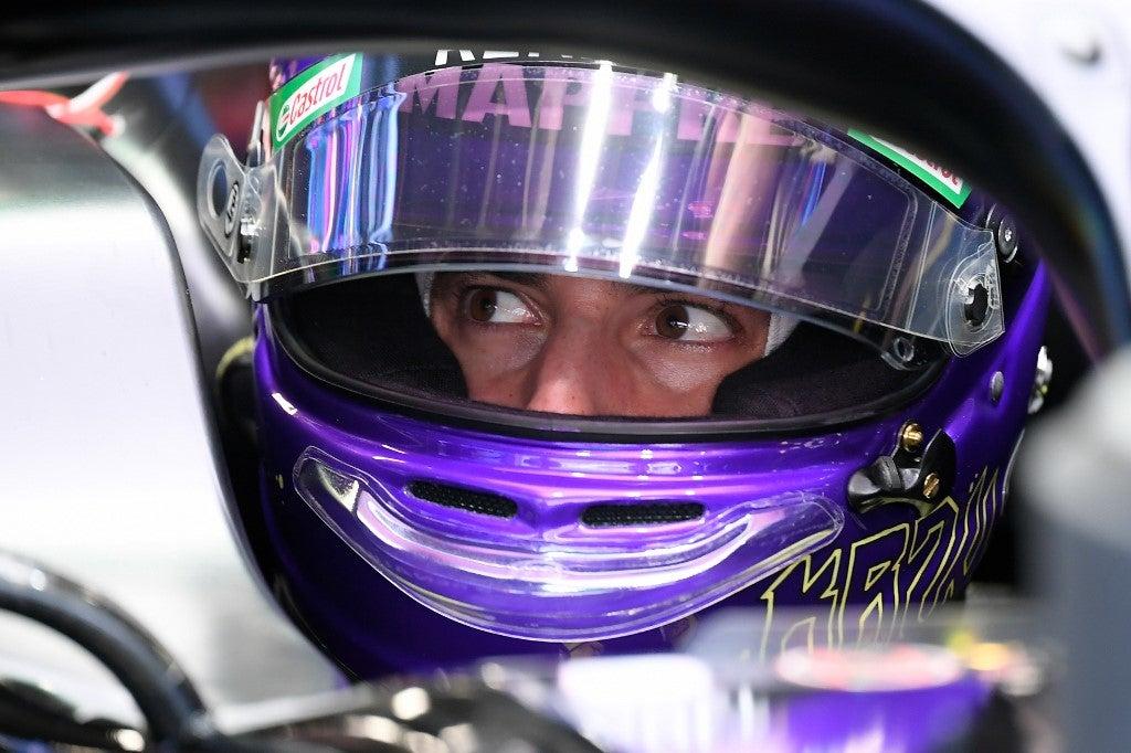 Photo of Ricciardo sees enterprise as normal as F1 makes delayed begin
