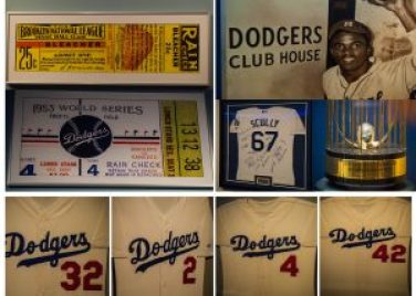 DodgerMemories