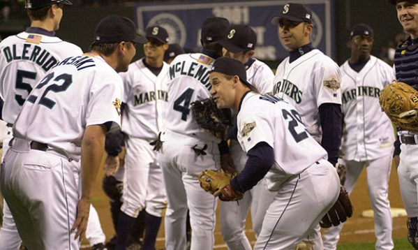 Mariners go into 2020 as last MLB team to not reach World Series
