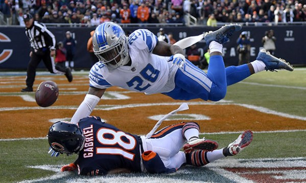 Seahawks reportedly trade for safety help, get Quandre Diggs from Lions