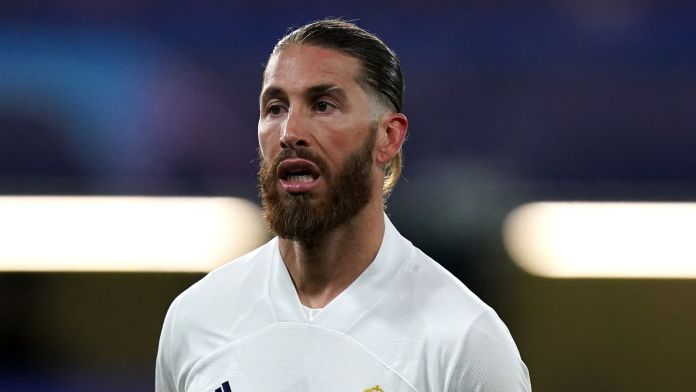 Sergio Ramos has enjoyed a glittering career since joining Real Madrid from Sevilla in 2005