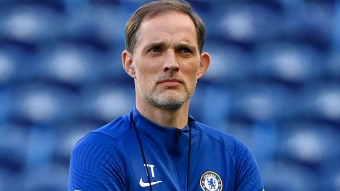 Thomas Tuchel arrived at Chelsea in January after being sacked by Paris-Saint Germain in December